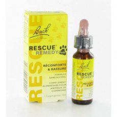 Rescue Pet Druppels 10ml
